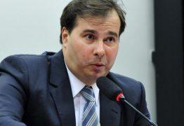 'Bolsonaro está refém do seu discurso de campanha', afirma Rodrigo Maia