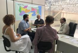 Paraíba poderá ter investimentos de instituições alemãs para incentivar a cultura