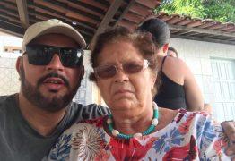 Morre em João Pessoa aos 67 anos Dona Nevinha, mãe do jornalista Fábio Bernardo