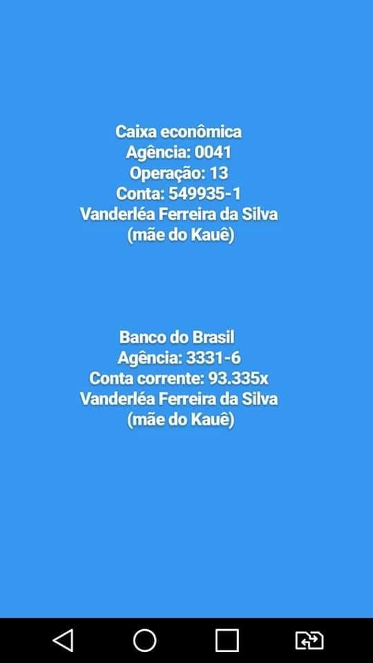 WhatsApp Image 2019 01 05 at 15.30.05 - LUTA PELA VIDA: família de Alagoa Grande pede ajuda para comprar equipamento para criança com doença rara