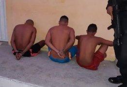 Operação contra tráfico de drogas prende 10 pessoas em Ingá