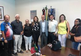 Associação de autoescolas é recebida pelo superintendente do DETRAN