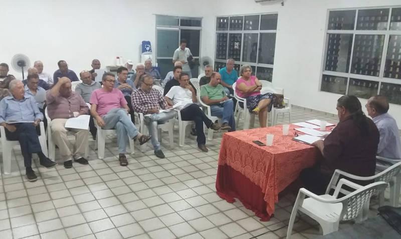 TJPB mantém 'bolsa desempenho' para PMs inativos