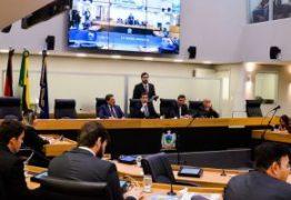 Definida Comissão de Recesso Parlamentar da Assembleia Legislativa