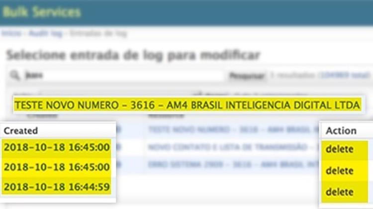 am4 ii 1547759314568 v2 750x421 - Funcionária que disparou WhatsApp para Bolsonaro ganha cargo no Planalto