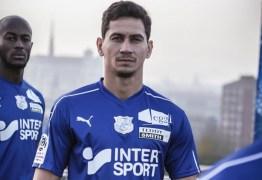Athletico-PR entra na disputa para repatriar Paulo Henrique Ganso