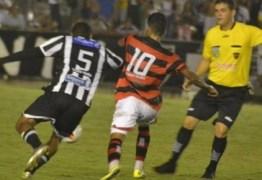 Campinense e Botafogo-PB fazem o primeiro Clássico Emoção de 2019