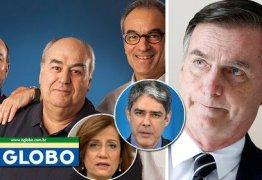 Globo quer derrubar Bolsonaro antes que Bolsonaro derrube Globo – Por Alex Solnik