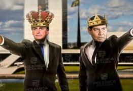 OS AMIGOS DO REI: Promoções polêmicas põem em cheque discurso de Bolsonaro durante a campanha – Por Anderson Costa