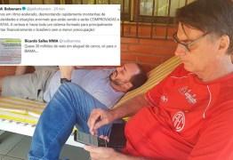 Bolsonaro critica Ibama, apaga tuíte e presidenta do órgão rebate: 'completo desconhecimento'