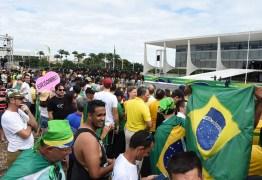 AO VIVO: Assista posse de Jair Bolsonaro como presidente da República