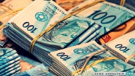 cedulas de dinheiro real moeda brasileira 1022821 300x169 - Servidores da PMJP começam cadastro de conta-salário no Bradesco a partir desta sexta-feira