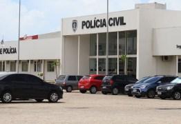 OPERAÇÃO PARETO: Polícia cumpre mandados de prisão em cadeia pública da PB