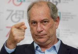Ciro Gomes diz que Bolsonaro 'supõe que o povo é burro, incapaz de saber o que é socialismo'