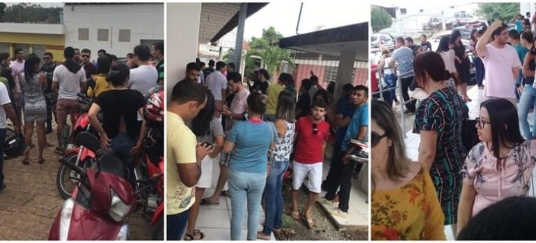 concurso - Prefeitura do interior paraibano lança concurso com 122 vagas e salários de até R$6 mil