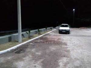 conde 300x225 - Márcia Lucena anuncia medidas emergenciais após vândalos arrancarem coqueiros recém-plantados em Conde