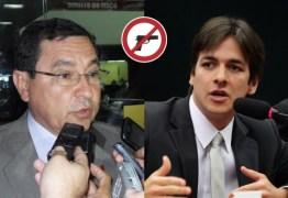 Saiba o posicionamentos dos deputados paraibanos sobre o Decreto sobre posse de arma