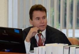 Economia: Presidente eleito do TJPB anuncia redução de 11 para quatro os cargos de diretores