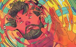 Ilusão de ótica te permite ter uma viagem psicodélica sem usar drogas