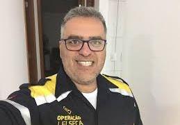 Ex-vereador de Patos assume comando do Detran no governo de João Dória, em São Paulo