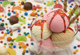 1º sorvete do mundo que 'não derrete' é feito com substância usada na Segunda Guerra