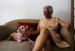 ADEUS A FRENÉTICA: Cantora Edyr de Castro falece aos 72 anos de idade