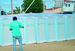 Energisa entrega geladeiras novas em Campina Grande