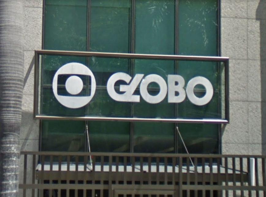 fachada Globo 868x644 - Notícia de que Bolsonaro cobrou dívida da Globo de R$ 358 mi é falsa