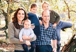 Kate Middleton fala sobre desafios da maternidade: 'Depois do primeiro ano todo suporte acaba'