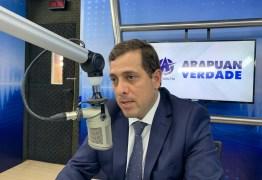 VEJA VÍDEO: 'Farei uma oposição propositiva', afirma Gervásio Maia sobre governo Bolsonaro