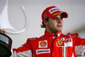 """gettyimages 83533417 300x200 - Massa diz que Schumi é o maior piloto da história e revela dica para decisão em 2008: """"Aproveite"""""""