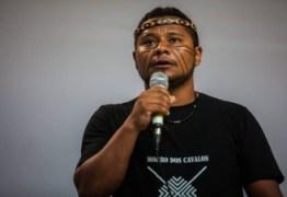 Líder guarani teme massacre e diz que indígenas viraram alvo no governo Bolsonaro