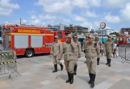 Paraíba deve enviar Bombeiros e cães farejadores para ajudar na buscas das vitimas de Brumadinho