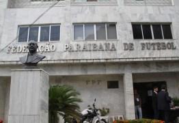 Inter-PB e Serrano-PB votaram de forma irregular na eleição da FPF? Entenda o que aconteceu