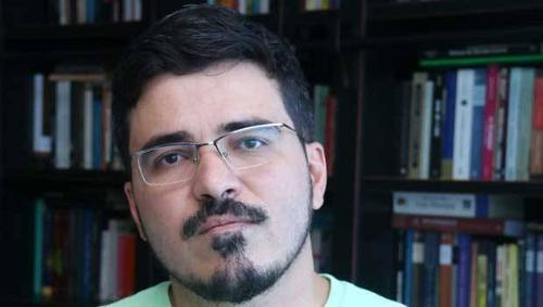 """imp ult 1503219316 - Economista que chamou docentes de """"manipuladores"""" assume comando do Enem"""