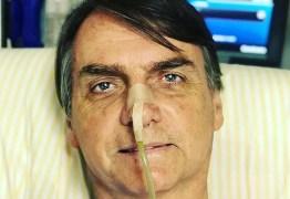"""Julian comemora sucesso de nova cirurgia de Bolsonaro e sentencia: """"Versão 3.0 atualizada, agora não tem pra ninguém"""""""