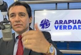 Secretário de segurança da Paraíba está otimista com pacote anticrime de Sérgio Moro