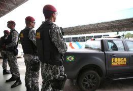 Sobe para 148 o número de presos no Ceará