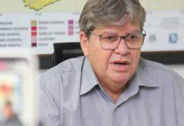 Em entrevista à Folha, João Azevêdo diz que Bolsonaro ganhou porque vaidades pessoais foram colocadas acima dos interesses do país