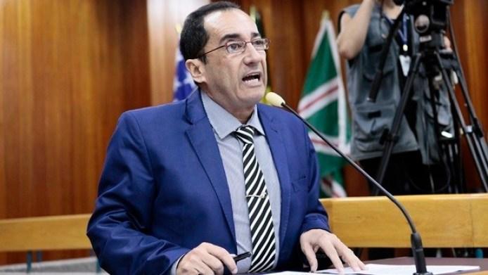 jorge cajuru 1 300x169 - ESCÂNDALOS NA PARAÍBA: senador eleito quer CPI apurando denuncia contra FPF