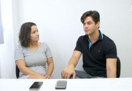 Lucas Veloso fala sobre a carreira novo show e a estreia como dublador: VEJA VÍDEO