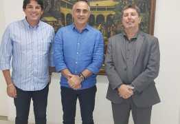 Base governista da CMJP cresce após Humberto Pontes declarar apoio a Luciano Cartaxo