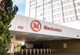 Reitor da Mackenzie inaugura hoje novo polo universitário em João Pessoa