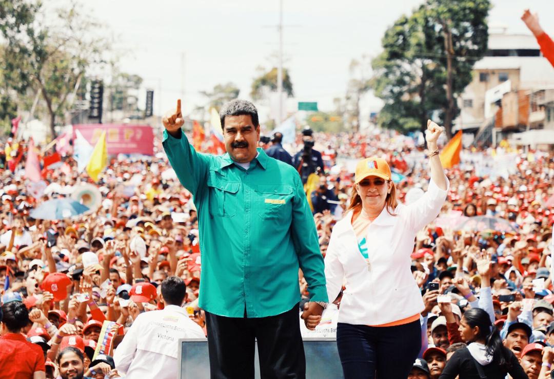 mad 2 1 - ONU pede investigação após prisão de mais de 350 pessoas na ditadura venezuelana