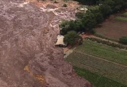 TRAGÉDIA: barragem da Vale rompe e mar de lama vitimou centenas de pessoas – VEJA VÍDEO