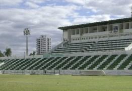Estádios são liberados e Campeonato Paraibano de 2019 terá público já na primeira rodada