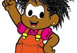 """Negra e amiga dos animais: Quem é Milena, nova personagem da """"Turma da Mônica"""""""