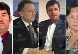 EM CABEDELO: Tabuleiro já tem as peças para disputar prefeitura em março; confira perfil dos candidatos