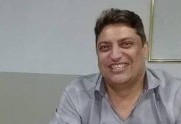 Dirigente acumula cargo em clube e na Federação Paraibana de Futebol