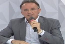 'Precisamos despolitizar a saúde': Marcos Patrício promete convênios para 'zerar o deficit da saúde, em Cabelo'